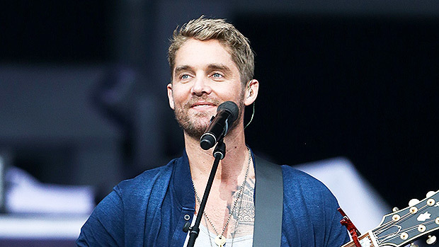 Brett Young gets Engaged!!