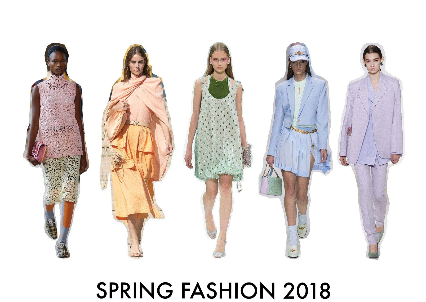 WIN a $500 SHOPPING SPREE + Spring forward into Spring Fashion!!