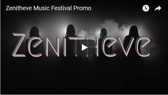 """""""Zenitheve"""" - The First All-Female Country Festival is Coming!!"""