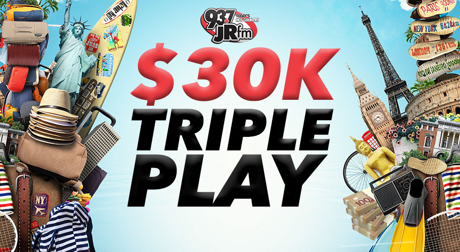 The 30K Triple Play