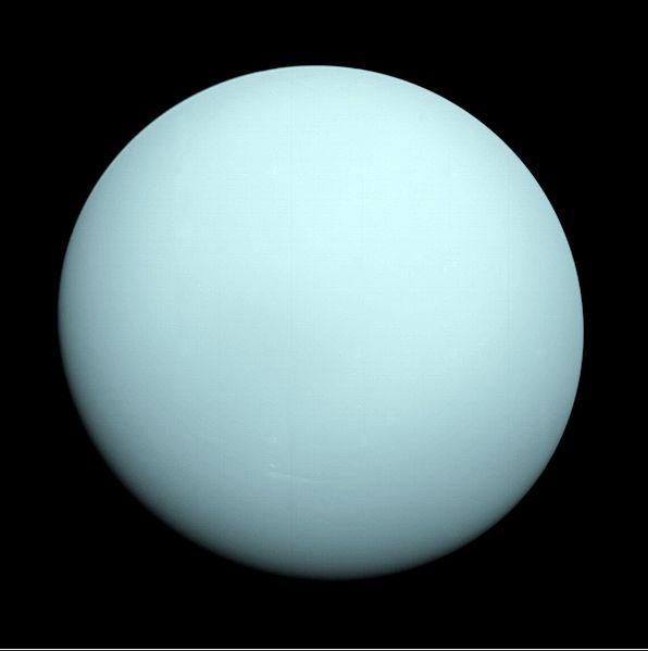 BREAKING NEWS: Uranus smells like farts. Yes, it does.