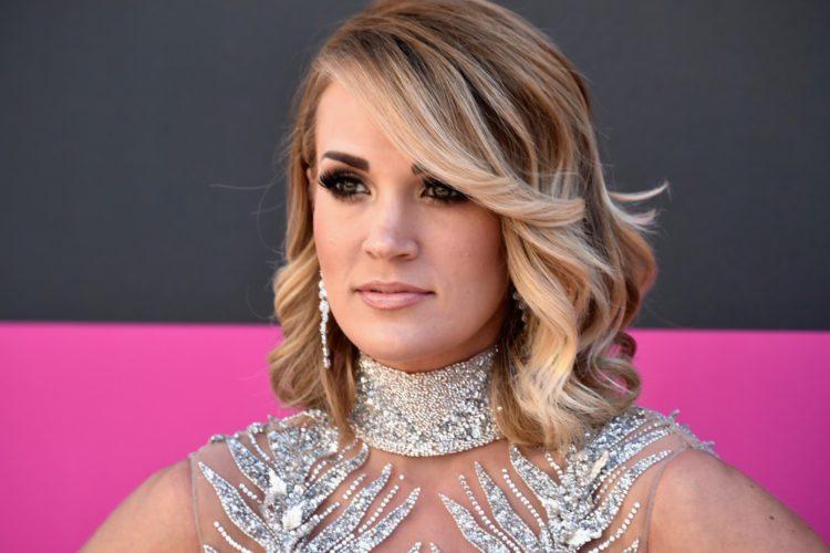 A Carrie Underwood Update