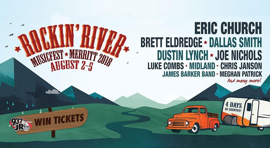 Feature: http://www.jrfm.com/win-passes-to-rockin-river-music-fest/
