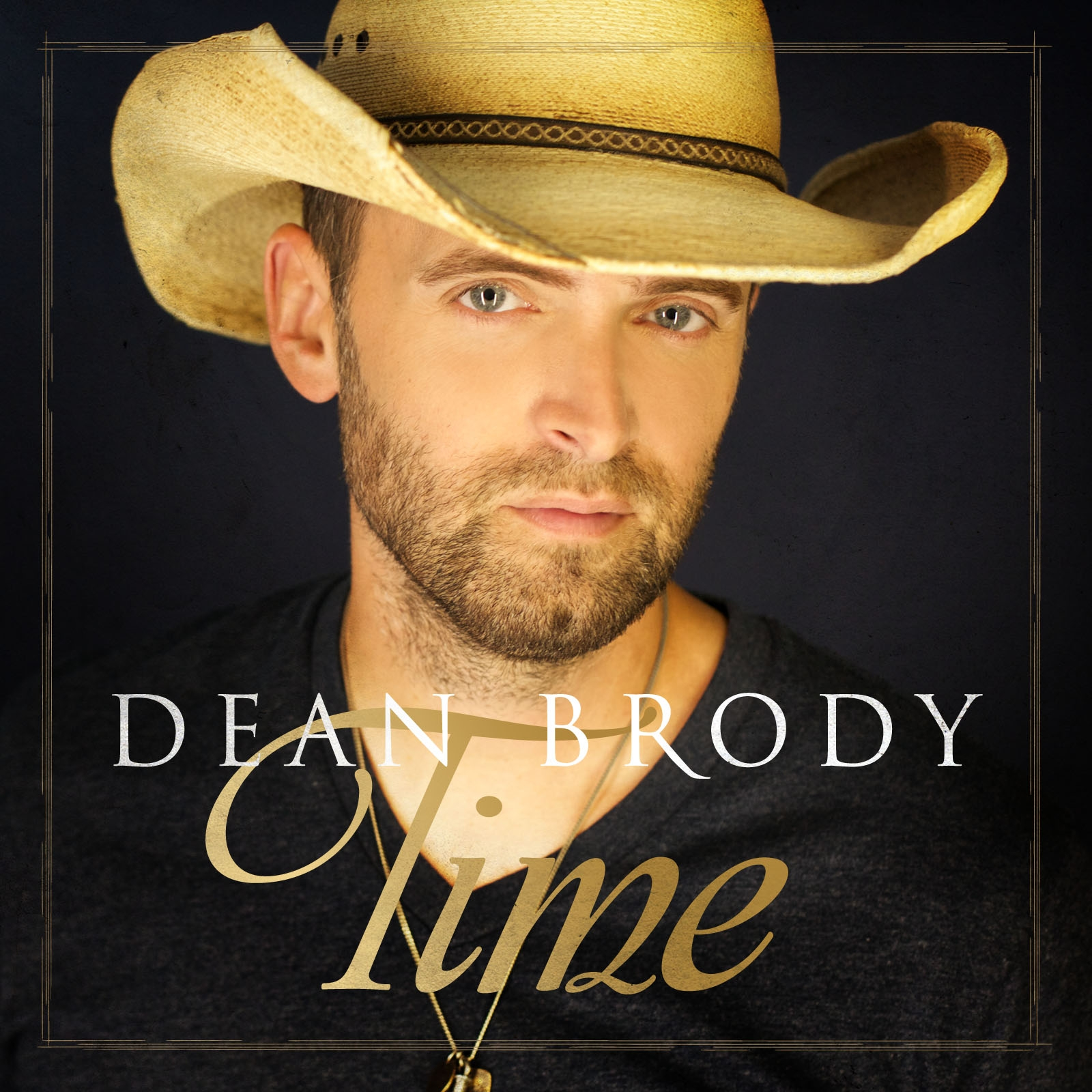 "Dean Brody's ""Time"" video is...all of the feels."