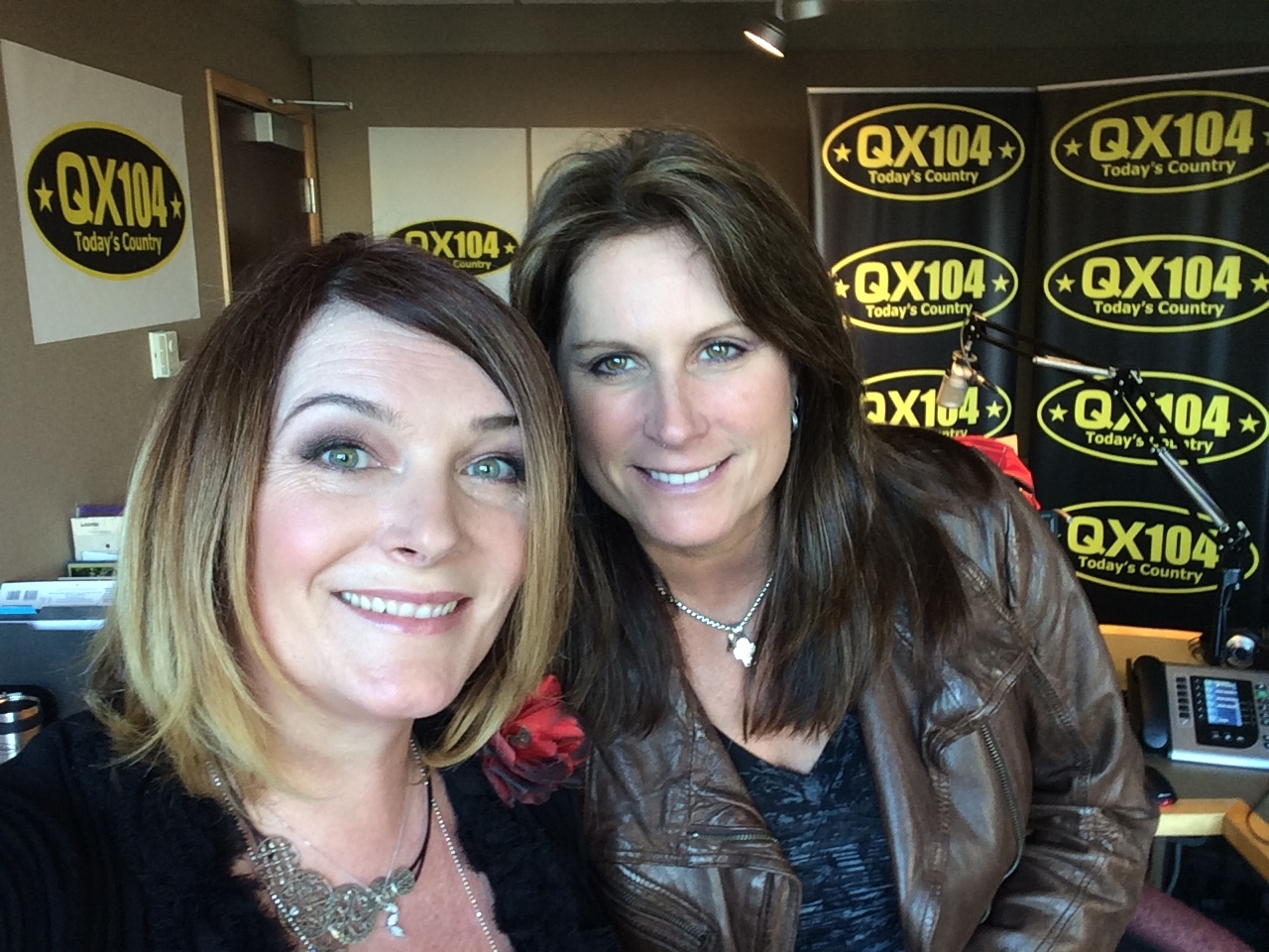 Boss Tunes Live with Terri Clark!
