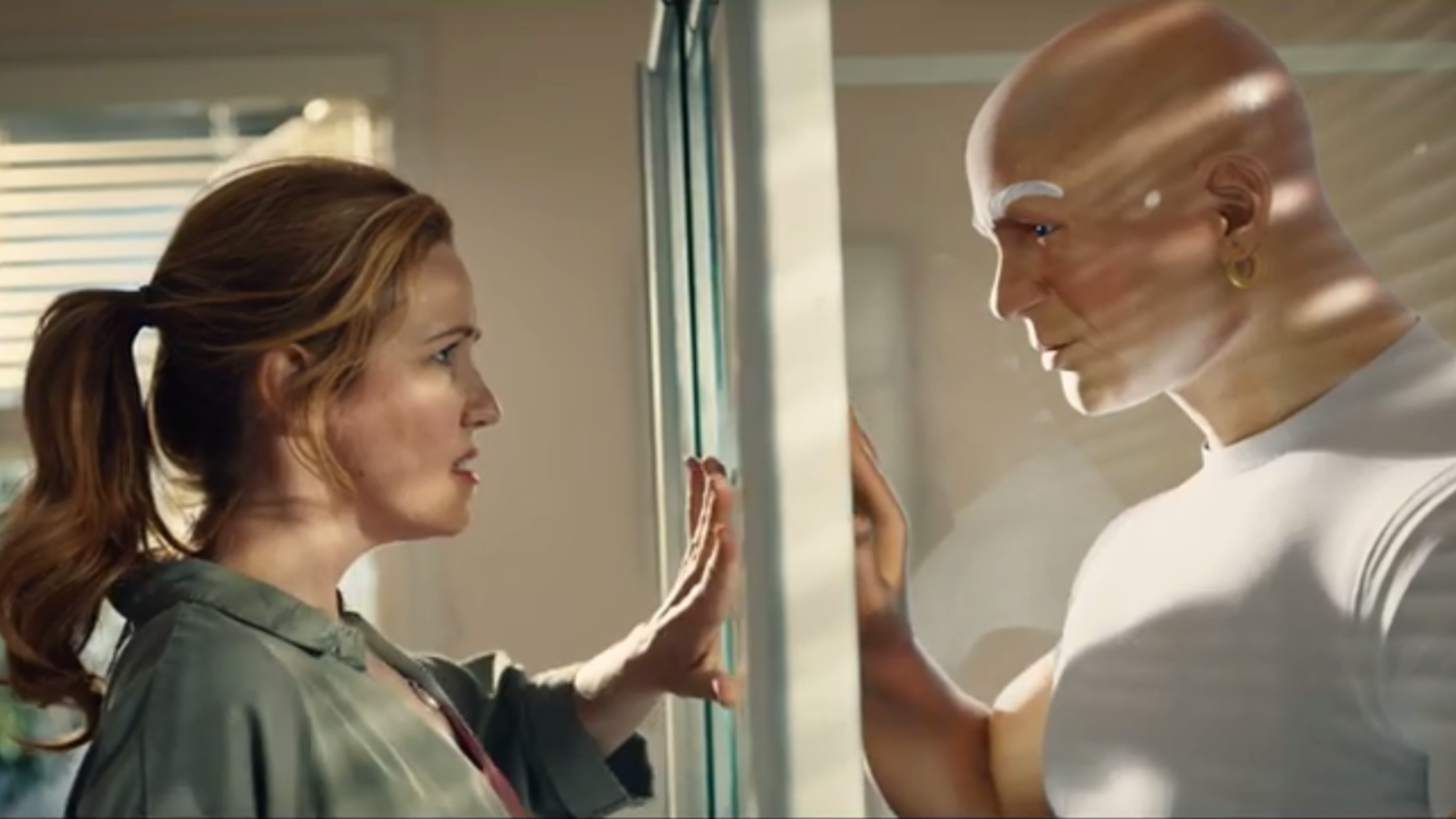 Mr.Clean...how you've CHANGED!