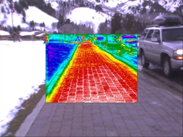 Heated Sidewalks Anyone?