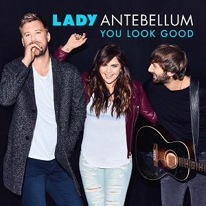 New Lady Antebellum is heeeeere!