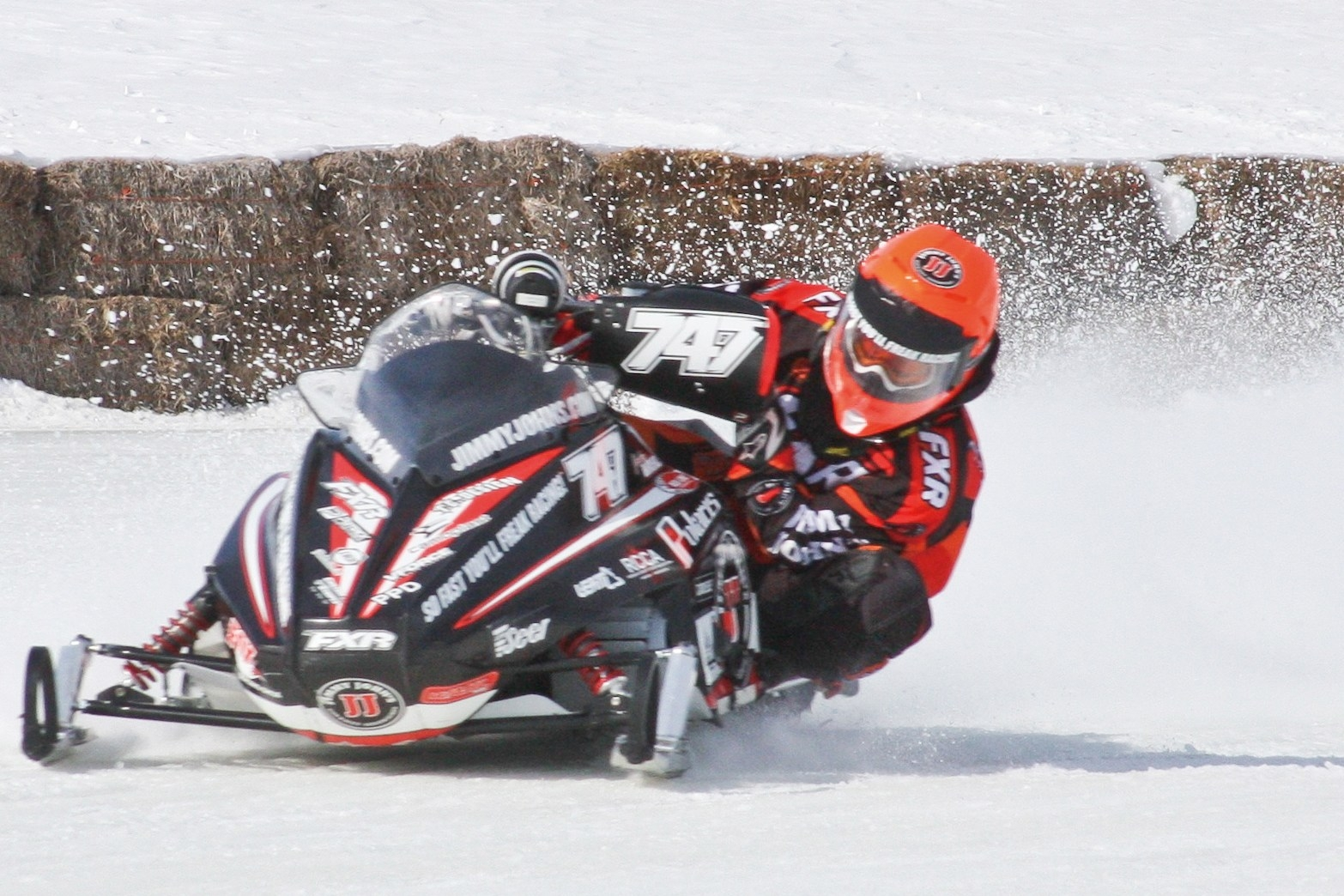 The World's Fastest come to BEAUSEJOUR this weekend!