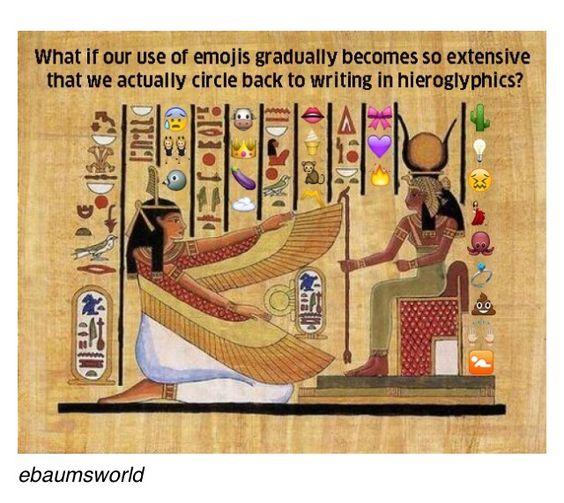 emoji-egypt