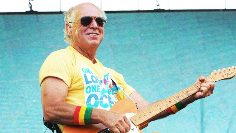 Jimmy Buffett's Margaritaville Retirement Community...sort-of.