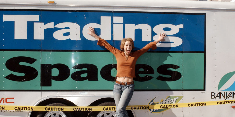Trading Spaces Coming Back to Televison