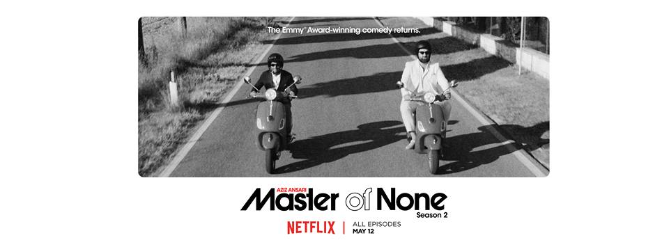 WATCH: Here's the Master of None Season 2 Trailer