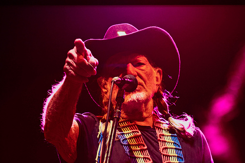 """WATCH: Willie Nelson Pokes Fun at Internet in New Video """"Still Not Dead"""""""