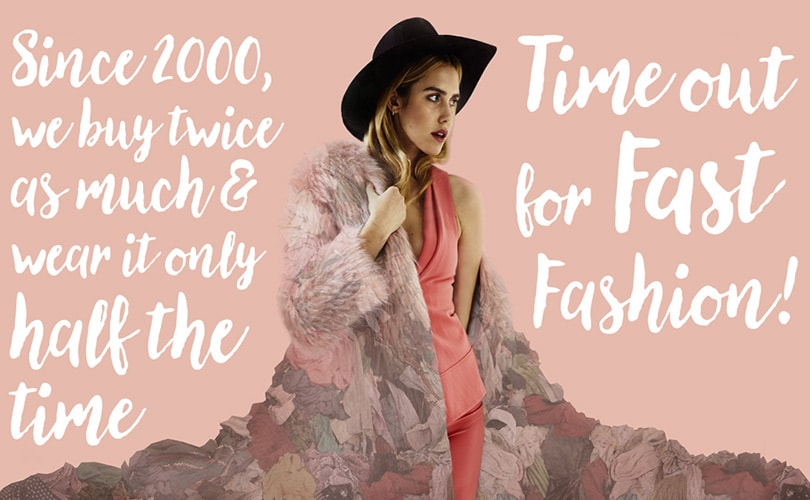 Fast Fashion Addiction...is it a real thing?