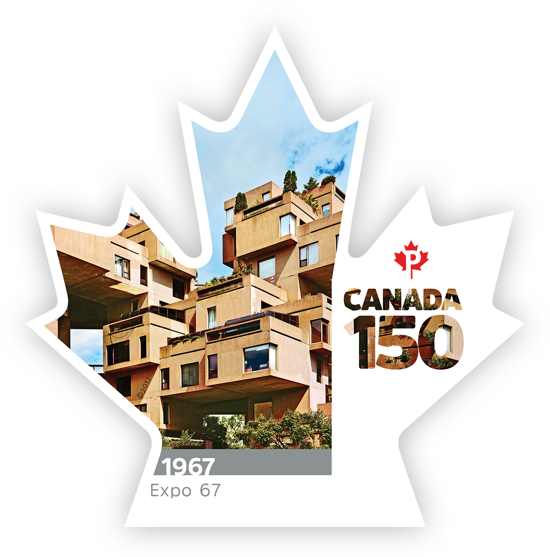 You don't have to be a Stamp Collector to Appreciate how Canada Post will promote our 150th!