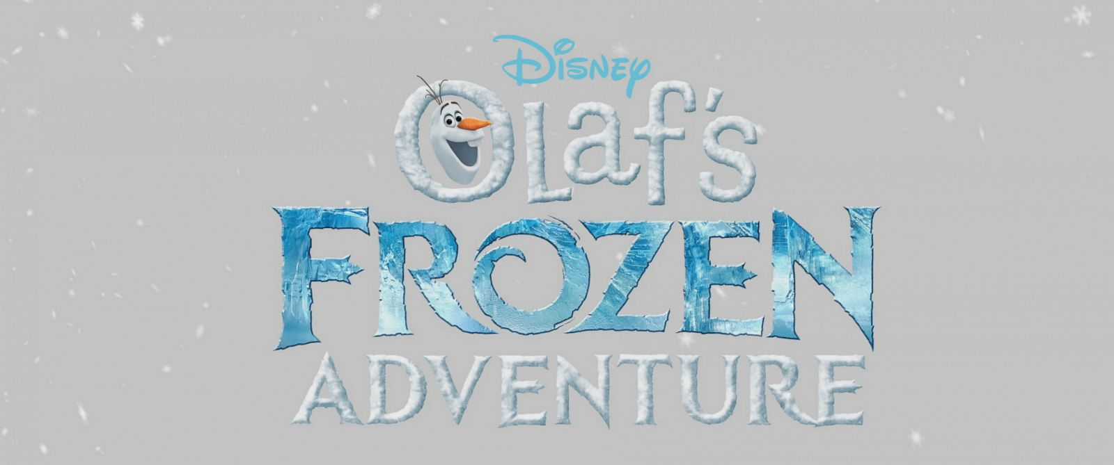 "A ""Frozen"" short film is coming our way!"