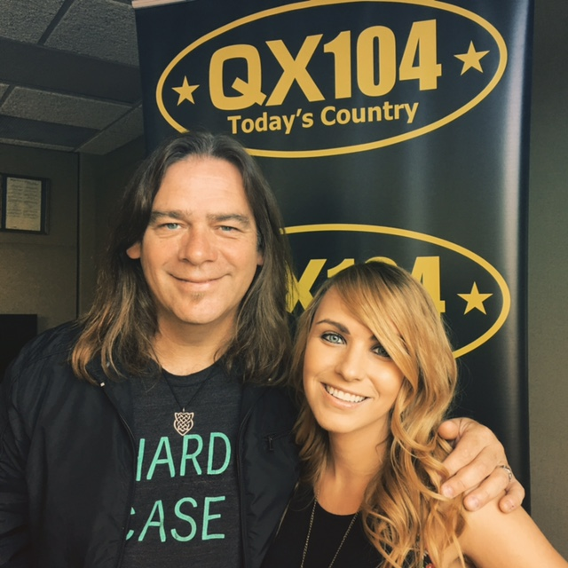 Vicki Shae's Full Interview with Alan Doyle