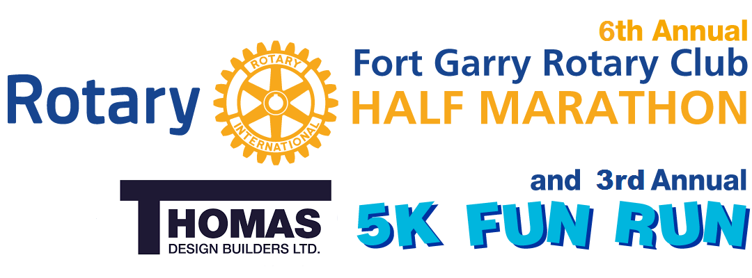 Fort Garry ROTARY wants you to Run For YOUTH!