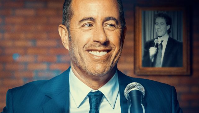 """Jerry Before Seinfeld"" is coming next month!"