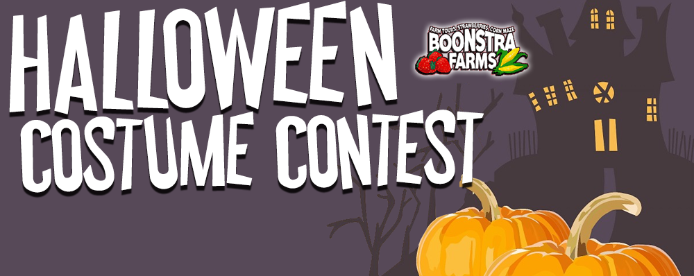 Upload Your Costume for a Chance to Win!