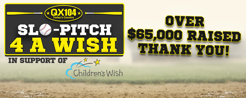 Slo-Pitch 4 A Wish