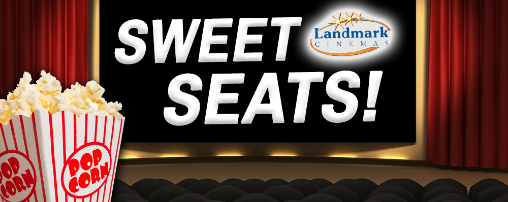 We're Giving Away Movie Passes Every Day!