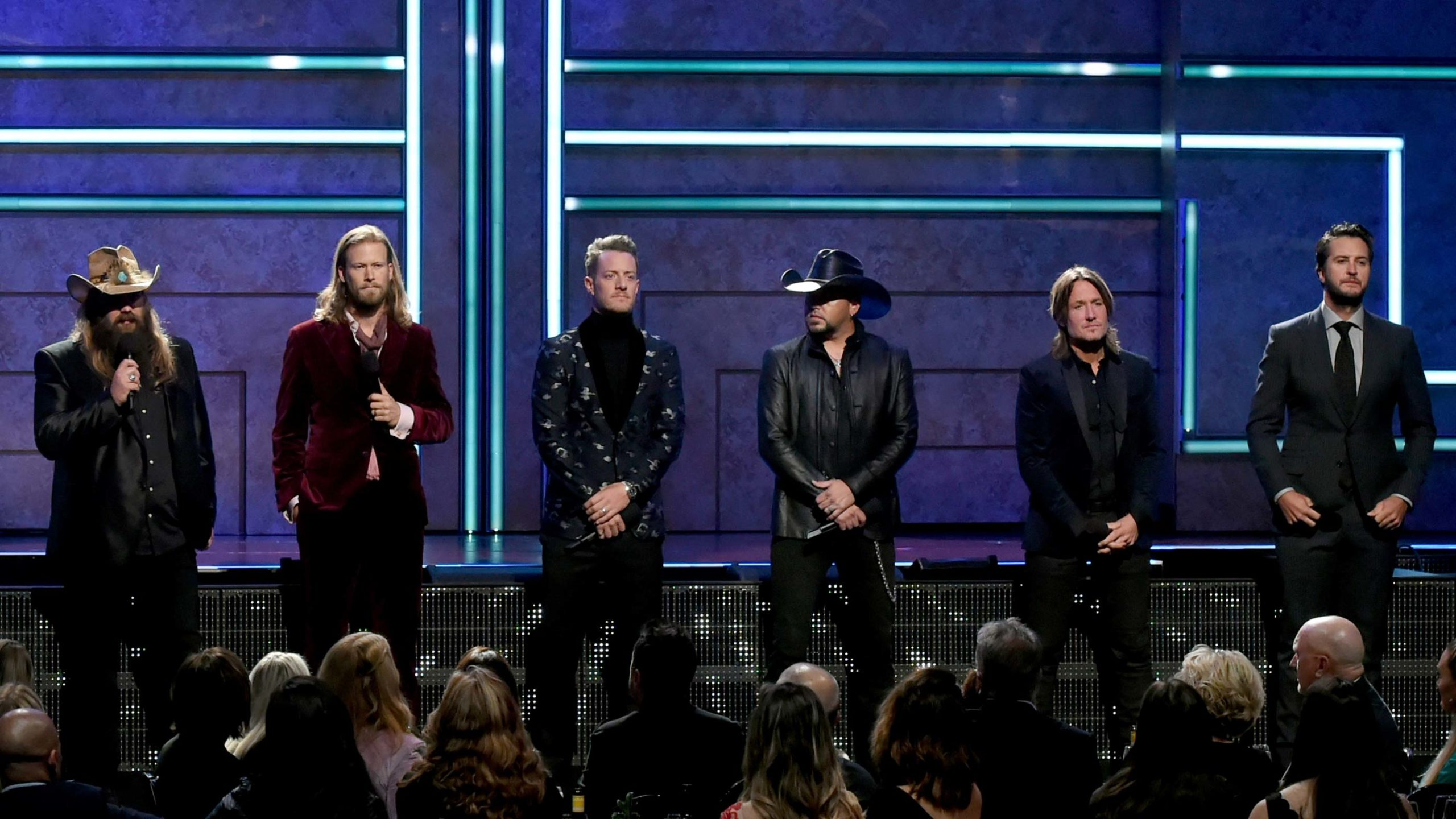 "CMT's ""Artists of the Year"" special honoured some of the best and then some!"