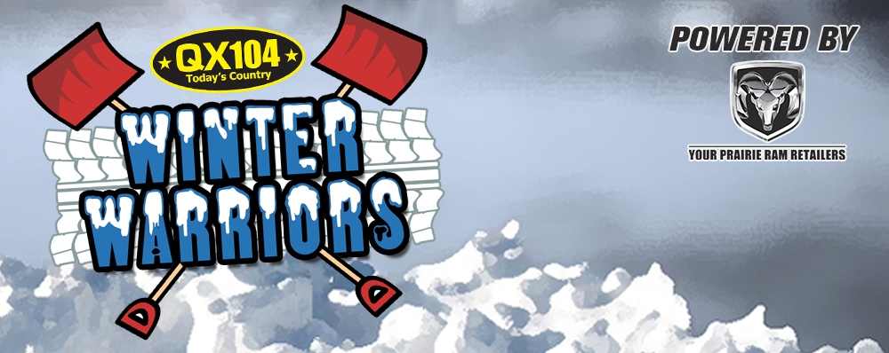 The Winter Warriors are Back!