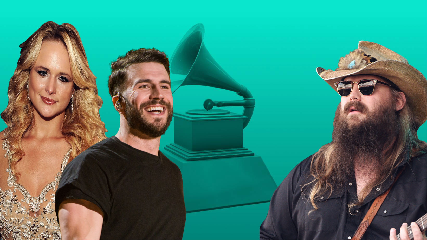 Grammy Nominations Are Out