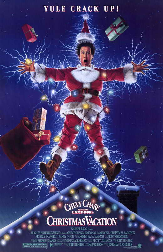 """15 Things You Didn't Know About """"Christmas Vacation"""""""