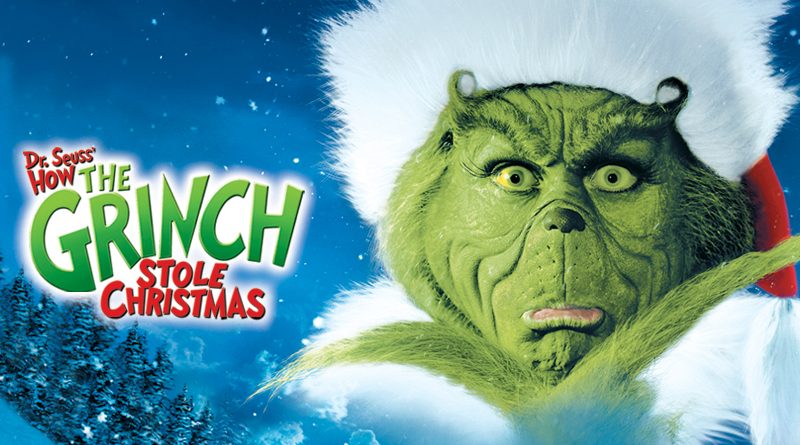 "15 Things You Didn't Know About ""How the Grinch Stole Christmas"""