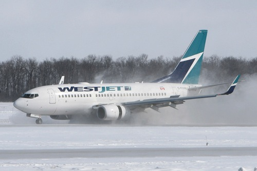 A Feel Good Christmas Video from WESTJET!