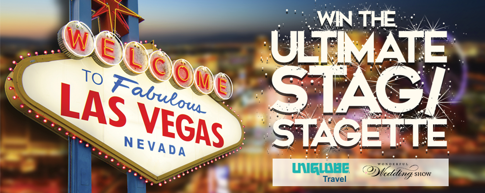 Win a Vegas Stag/Stagette!