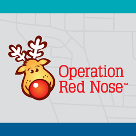 Operation Red Nose Needs YOU!