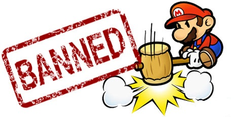 What Pop Culture Thing Did Your Parents Ban From You?