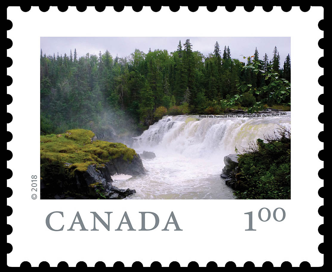 You don't have to be a stamp collector to love these!