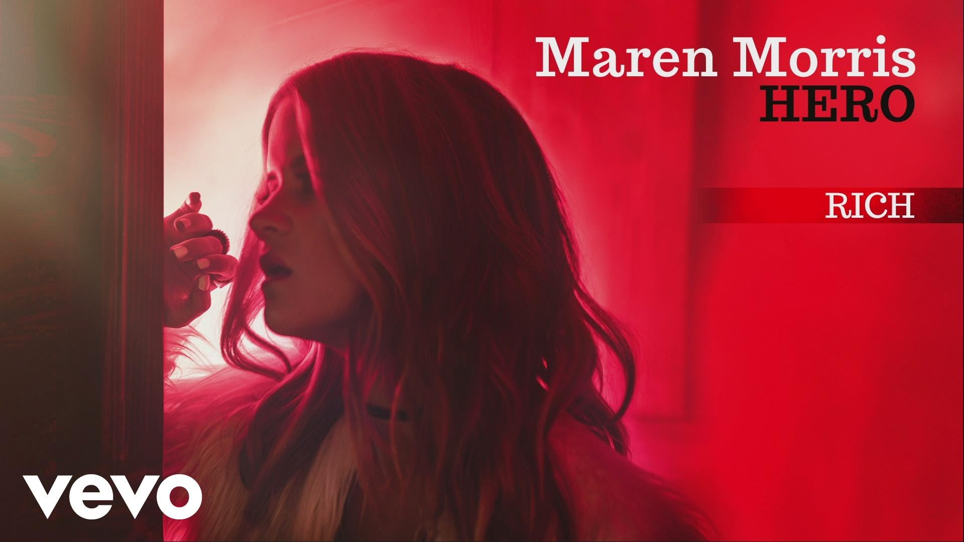 "New2U @ 2:02 for Friday, February 23rd - Maren Morris ""Rich"""