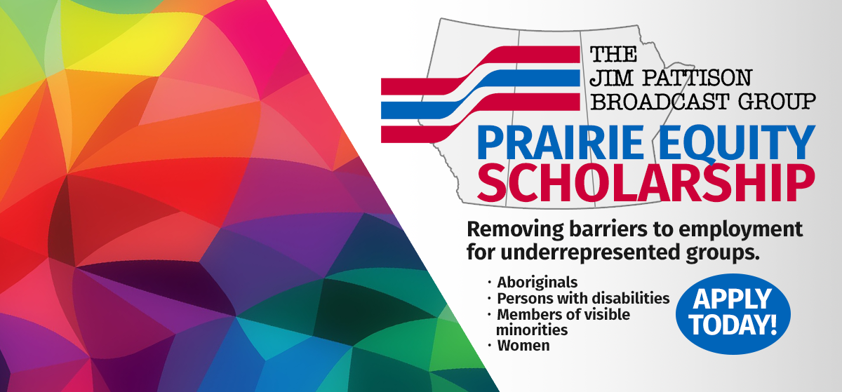 Prairie Equity Scholarships