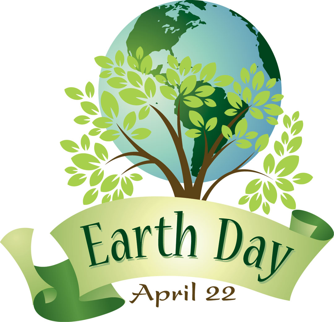 How will you celebrate EARTH DAY?