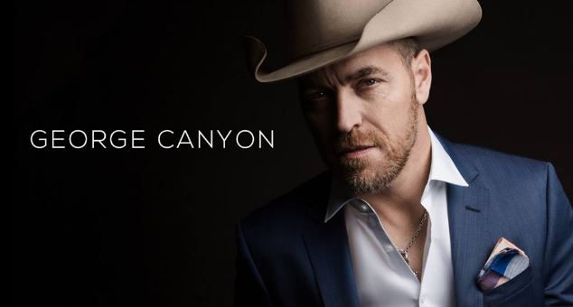 """New 2U at 2:02 May 10, 2018: Would you add George Canyon's """"Better Off in Love"""" to your personal playlist?"""