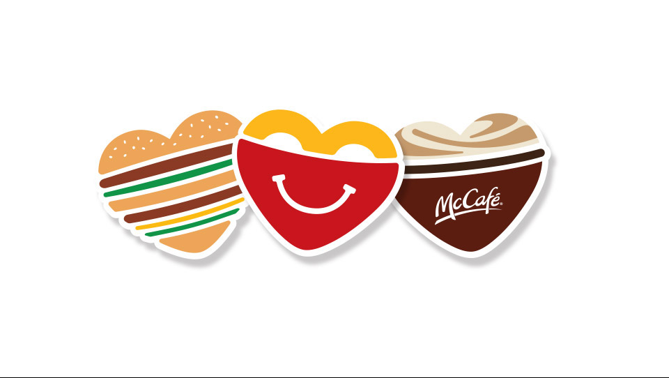 It happens once a year for Ronald McDonald House- McHappy Day NOW!