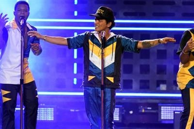 2nd Bruno Mars Date Added!