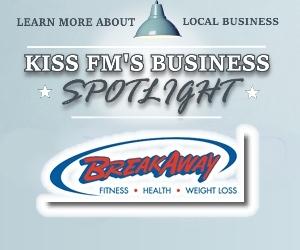 Breakaway Health & Fitness
