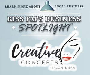 Creative Concepts Salon & Spa