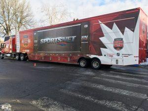 Hometown Hockey Arrives
