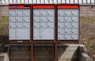More Mailboxes Targeted