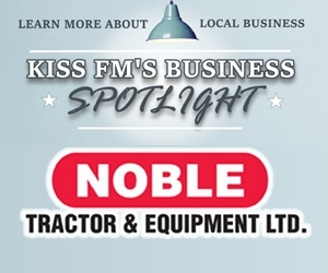Noble Tractor & Equipment