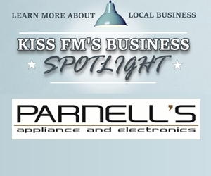 Parnell's Appliances & Electronics