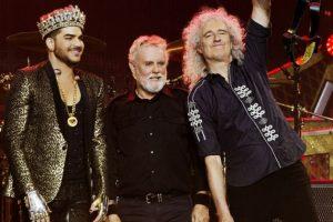 Queen/Adam Lambert Tour!